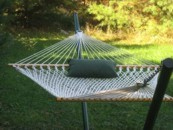 Deluxe 1.5-Bar Hammocks by Bougainville
