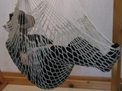 Deluxe Hammock Loungers by Bougainville